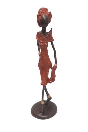 Afrikaans sculptuur