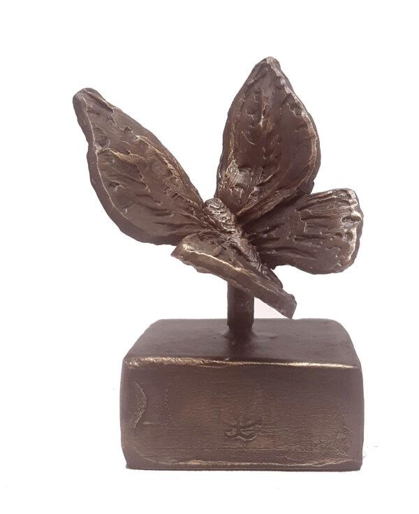 Urn vlinder